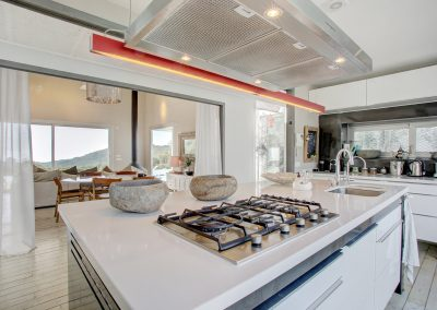 Kitchen+island