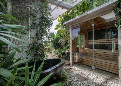 Outside+sauna+&+bath